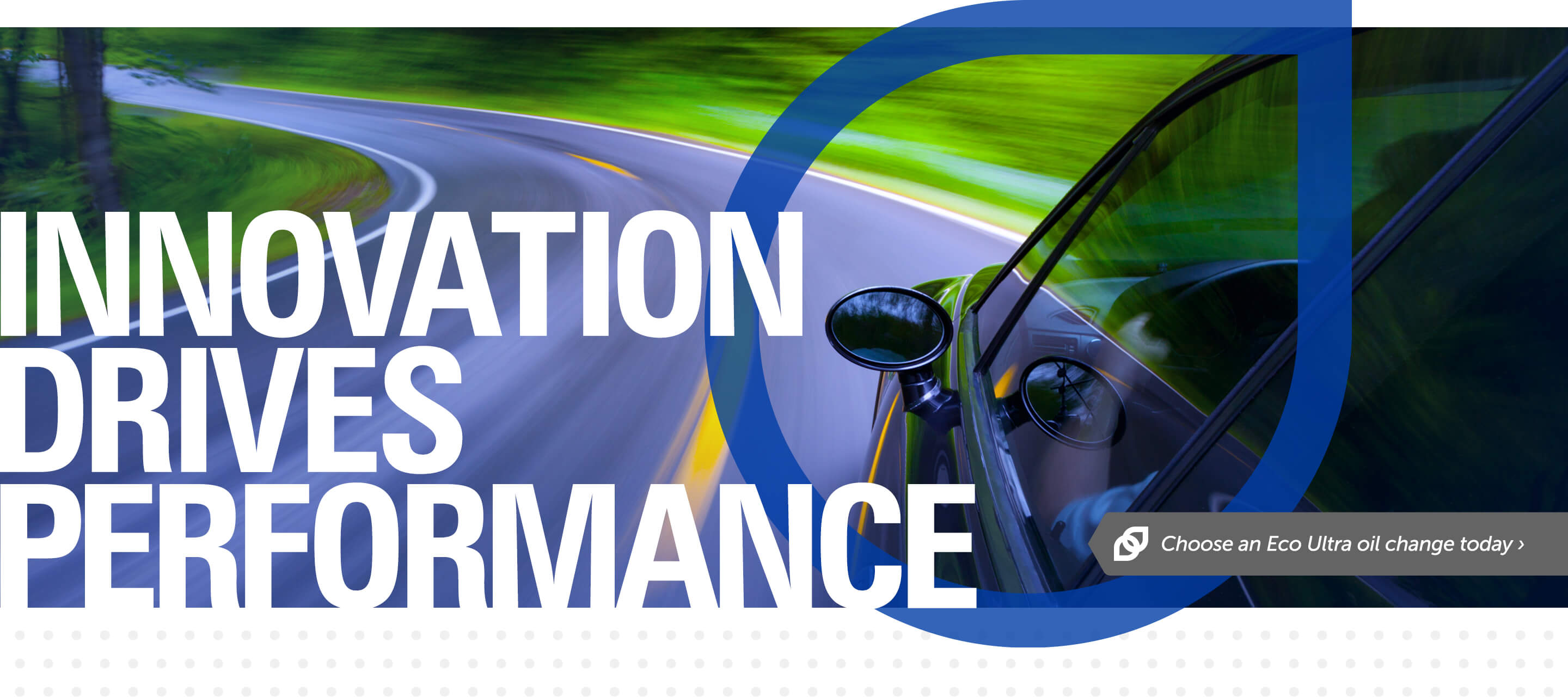 Innovation Drives Performance