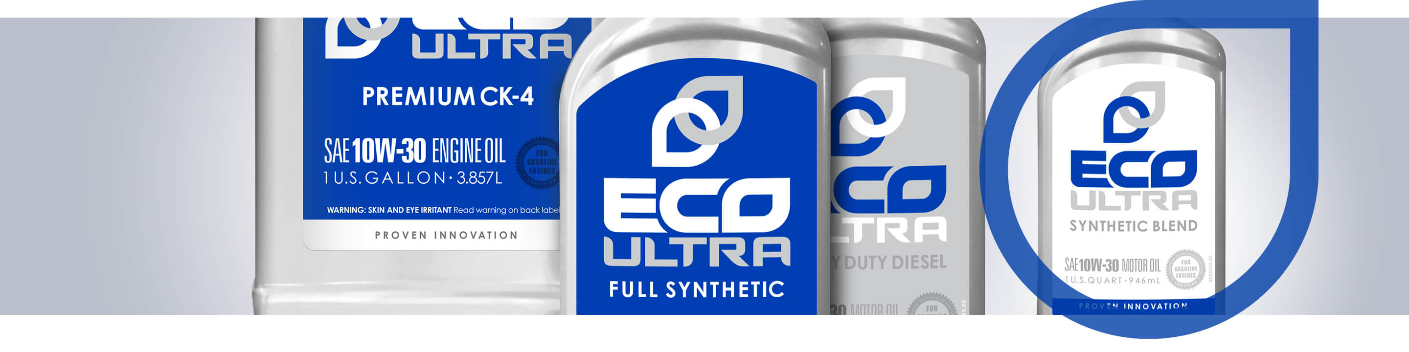 Eco Ultra Packaging Innovation